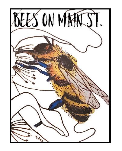 bees-on-main-logo-moble